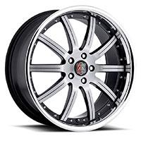 MRR RW3  Wheels Rims