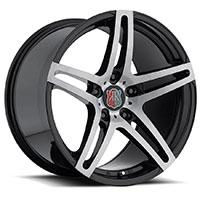 MRR RW5  Wheels Rims