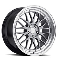 MRR UO3  Wheels Rims