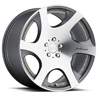 MRR VP3  Wheels Rims