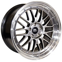 MST LeMan Wheels Rims
