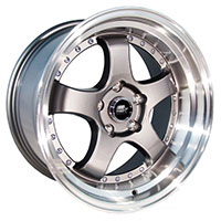 MST MT07 Wheels Rims