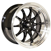 MST MT11 Wheels Rims