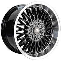 MST MT14 Wheels Rims