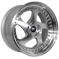 MST MT15 Wheels Rims