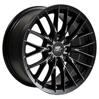 MST MT27 Wheels Rims