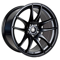 MST MT30 Wheels Rims