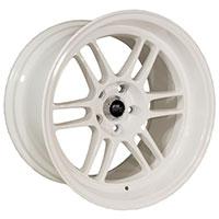 MST Suzuka Wheel Rim 18x11 5x114.3 ET10 73.1 Alpine White