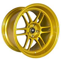 MST Suzuka Wheel Rim 17x9.5 5x114.3 ET20 73.1 Candy Gold Pearl
