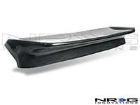NRG  Carbon Fiber Spoiler Toyota Corolla 2dr HB AE86 - TRD Style