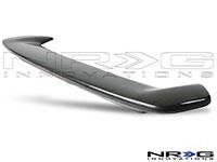 NRG  Carbon Fiber Spoiler 03-07 G35 2dr. (OEM Style) w/LED