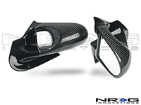 NRG  Carbon Fiber BB Style Mirrors 00-05 Toyota Celica