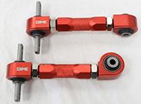 DME Rear Camber Kit 90-01 Acura INTEGRA / 88-00 Honda CIVIC, CRX, DEL SOL