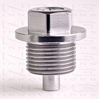 NRG Magnetic Oil Drain Plug M20x1.5 Subaru