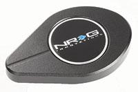 NRG  Radiator Cap Cover - Black