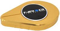 NRG  Radiator Cap Cover - Rose Gold