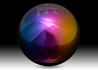 NRG Shift Knob Ball Type 6 Speed Multi-Color Universal