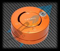 NRG  Quick Lock Orange