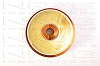 NRG  Short Hub EG6 Civic / Integra - Rose Gold