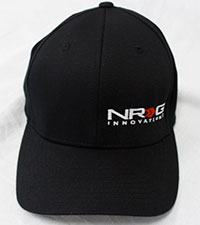 NRG  Innovations Flex Fit Hat, Size Large/X-Large