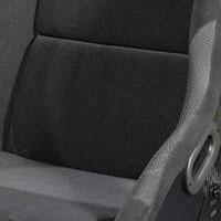 NRG  Carbon Fiber Bucket Seat (Large)