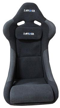 NRG  Carbon Fiber Bucket Seat (Small)