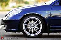Password:JDM JDM-SPEC FENDERS 2004-2005 Honda Civic ES 2/4-door (non Si)