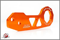 Password:JDM Rear Tow Hooks, Orange