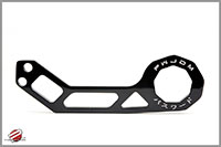 Password:JDM Scion xB Gen1 04-07 Rear Tow Hook, Black