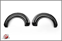 Password:JDM Carbon Fiber Exhaust Shroud Mazda Mazdaspeed3