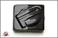 Password:JDM Carbon Fiber Fuse Box Cover Mitsubishi Evo X 08+ Type 1