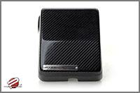 Password:JDM Carbon Fiber Fuse Box Cover Mitsubishi Evo X 08+ Type 2