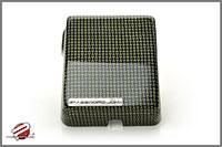 Password:JDM Carbon Kevlar Fuse Box Cover Mitsubishi Evo X 08+ Type 2