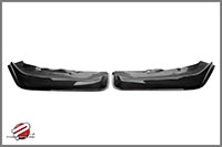 Password:JDM Carbon Fiber 2pc Front Splitter Kit Type 1, FR-S Scion