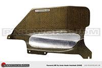 Password:JDM Honda 2000-2009 S2000 Carbon Kevlar Header Heatshield