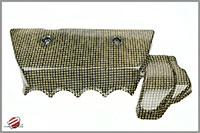 Password:JDM Carbon Kevlar Intake Manifold Cover DC5/EP3, V1 no cutout