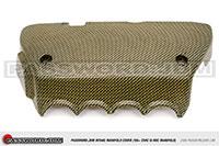 Password:JDM Carbon Kevlar Intake Manifold Cover 06-11 Civic SI (RBC Intake Manifold)