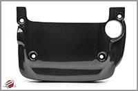 Password:JDM Nissan 350Z Intake Manifold Cover Carbon Fiber