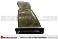 Password:JDM Honda 2000-2009 S2000 Scoop & Snorkel to stock airbox Carbon Kevlar