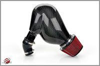 Password:JDM POWER CHAMBER INTAKE CARBON FIBER 2006-11 Civic Si with vanes