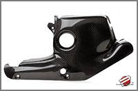 Password:JDM Carbon Fiber Right Frame Shield Mazda Mazdaspeed3