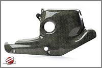 Password:JDM Carbon Kevlar Right Frame Shield Mazda Mazdaspeed3
