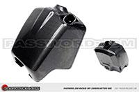 Password:JDM Carbon Fiber Battery Box Cover Honda Ruckus