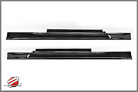 Password:JDM Carbon Fiber Sideskirt (Pair) Nissan GTR