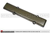 Password:JDM Carbon Kevlar Spark Plug Cover ALL B-Series VTEC