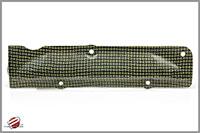 Password:JDM Carbon Kevlar Spark Plug Cover Mitsubishi Evo X