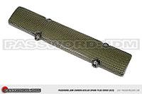 Password:JDM Carbon Kevlar Spark Plug Cover ALL H-Series VTEC