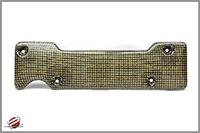 Password:JDM Carbon Kevlar Spark Plug Cover 2005-2010 Scion TC