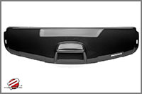 Password:JDM Carbon Fiber Rear Deck Shelf Type 2 (with brake light pod) Subaru BRZ / Scion FRS