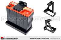 Password:JDM BATTERY RELOCATION KIT 2006+ Fit / Manual Transmission